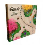 Senda Zen Jogo Abstrato Ludens Spirit JTR028