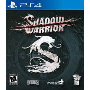 Shadow Warrior Playstation 4 Original Usado