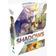 Shadows Amsterdam Jogo de Tabuleiro Galapagos SHA001
