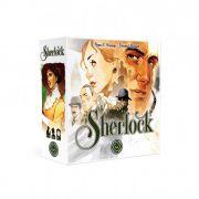 Sherlock Jogo de Cartas Mandala MDL0021