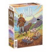 Silk Jogo de Tabuleiro Devir BGSILK
