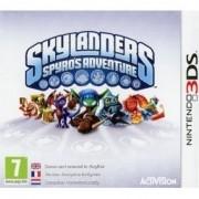 Skylanders - Spyro's Adventure (sem base e bonecos) 3DS Original Usado