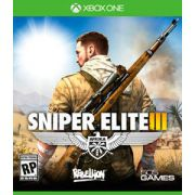 Sniper Elite 3 Xbox One Original Usado