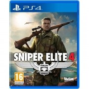 Sniper Elite 4 Playstation 4 Original Usado