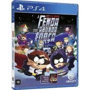 South Park A fenda que abunda a força PS4 Original Usado