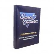 Space Cantina Promo Pack Expansão de Jogo de Tabuleiro Ace Studios