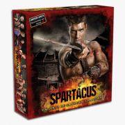 Spartacus Um jogo de Sangue e Traições Jogo de Tabuleiro Kronos Games