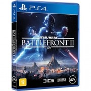 Star Wars Battlefront 2 PS4 Usado