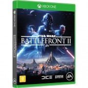 Star Wars Battlefront 2 XBOX ONE Usado