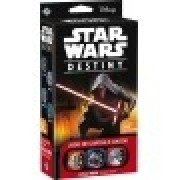 Star Wars Destiny Pacote Inicial  Kylo Ren Galapagos SWD001