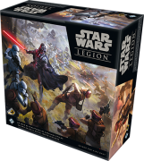 Star Wars Legion Jogo Base Galapagos SWL001