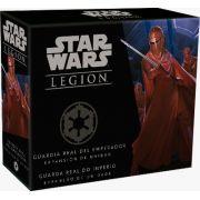 Star Wars Legion Guarda Real do Império Expansão de Unidade Galapagos SWL023