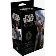 Star Wars Legion Wave 3 Especialistas Imperiais Expansão de Pessoa Galapagos SWL027
