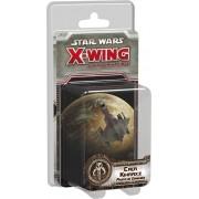 Star Wars X Wing Caça Kihraxz Galapagos SWX032