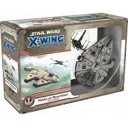 Star Wars X Wing Heróis da Resistência Galapagos SWX057