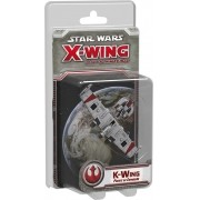 Star Wars X Wing K-Wing Galapagos SWX033