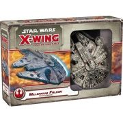 Star Wars X Wing Millenium Falcon Galapagos SWX006