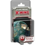 Star Wars X Wing Phantom II Galapagos SWX072