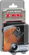 Star Wars X Wing tie Aggressor Galapagos SWX066