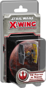 Star Wars X Wing Tie Fighter de Sabine Galapagos SWX059