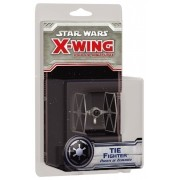 Star Wars X Wing TIE Fighter Galapagos SWX003
