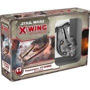 Star Wars X Wing Transporte YT-2400 Galapagos SWX023