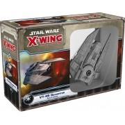 Star Wars X Wing VT-49 Decimator Galapagos SWX024