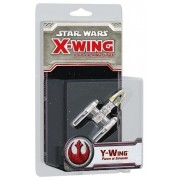 Star Wars X Wing Y-Wing Galapagos SWX004