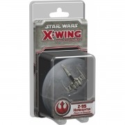 Star Wars X Wing Z 95 Headhunter Galapagos SWX016