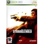 Stranglehold Xbox360 Original Usado