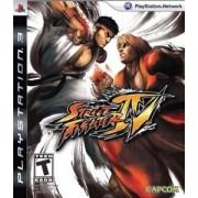 Street Fighter 4 Playstation 3 Original Usado