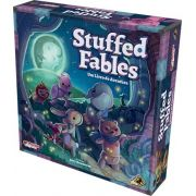 Stuffed Fables Jogo de Tabuleiro Galapagos STF001