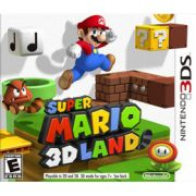 Super Mario 3D Land Nintendo 3DS Original Usado