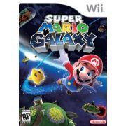 Super Mario Galaxy Nintendo Wii Usado Original
