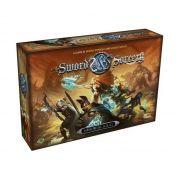 Sword & Sorcery Espiritos Imortais Jogo de Tabuleiro Devir BGSIS