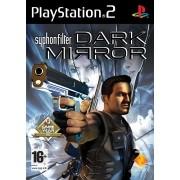 Syphon Filter Dark Mirror Playstation 2 Original Lacrado