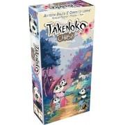 Takenoko Chibis Expansão de Jogo Galapagos TAK002