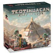 Teotihuacan City of Gods Jogo de Tabuleiro Bucaneiros