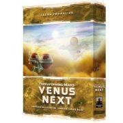 Terraforming Mars Expansão Venus Next Meeple BR
