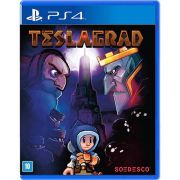 Teslagrad Playstation 4 Original Usado