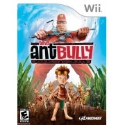 The Ant Bully Wii Usado Original