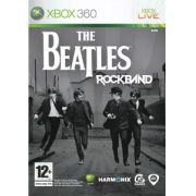 The Beatles Rockband XBOX 360 Original Usado