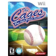 The Cages Wii Usado Original