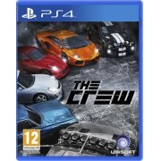 The Crew Playstation 4 Original Usado