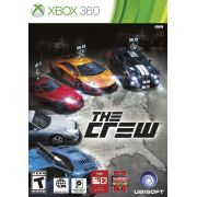 The Crew Xbox 360 Usado Original