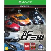 The Crew Xbox One Original Usado