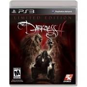 The Darkness 2 Limited Edition Playstation 3 Original Usado