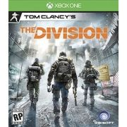 The Division Xbox One Original Usado