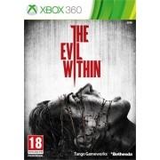 The Evil Within Xbox360 Original Usado