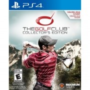 The Golf Club Collectors Edition Playstation 4 Original Lacrado
